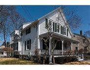 16 Cooke St Fairhaven MA, 02719