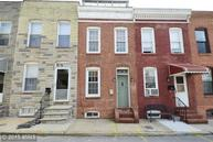 111 Bloomsberry Street Baltimore MD, 21230