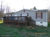 3018 Trout Run Road Wardensville WV, 26851