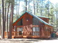 2562 Crystal Springs Circle Pinetop AZ, 85935