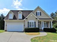 25 Ward Drive Youngsville NC, 27596