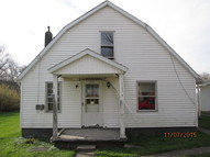 105 Center Street Wellston OH, 45692