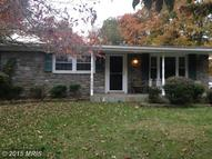 1632 Gibbons Road Point Of Rocks MD, 21777