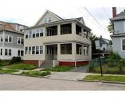 45 Warrington St Providence RI, 02907