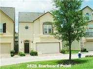 2628 Starboard Point Dr Houston TX, 77054