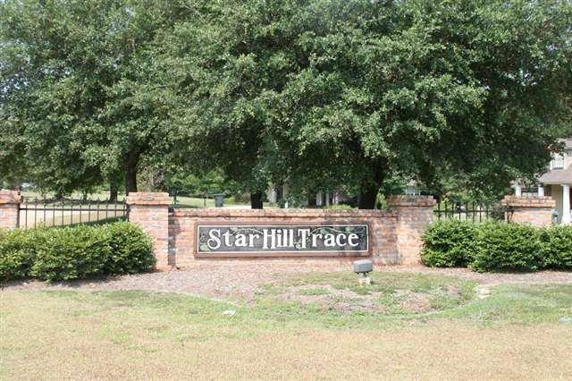 Home for Sale: Star Hill Trace, Saint Francisville LA, 70775