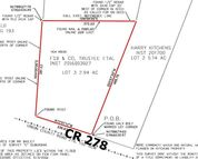 Cr 278 (Lot 3) Blue Springs MS, 38828
