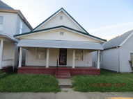 1923 18th Street Portsmouth OH, 45662