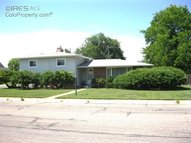 828 Glenora St Sterling CO, 80751