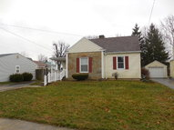 10 Gaylord Avenue Shelby OH, 44875