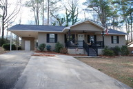 128 Barkley Drive Roanoke AL, 36274