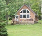 960 N Martin Lake Rd Saint Ignace MI, 49781
