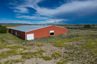 100 Badger Ridge Rd Pinedale WY, 82941