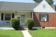 406 Meadow Road Baltimore MD, 21206