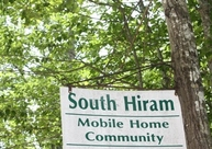 Address Not Disclosed Hiram ME, 04041