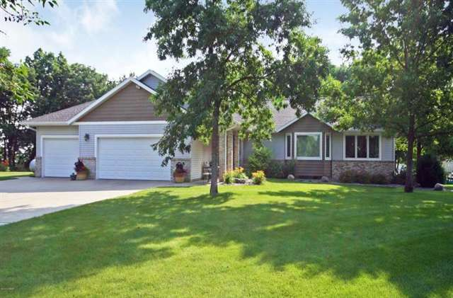 Home for Sale:2557 Rosewood Ln Se, Alexandria MN, 56308