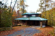 657 Emerald Mine Road Little Switzerland NC, 28749