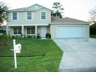 5854 Nw Fogel Court Port Saint Lucie FL, 34986