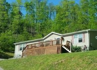 622 Minton Hollow Road Unit 2 Homes And  9.35 Acres New Tazewell TN, 37825