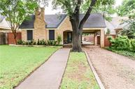 827 Salmon Drive Dallas TX, 75208
