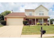 5948 Bowie Lane Indianapolis IN, 46254