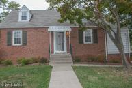 10210 Woodmoor Circle Silver Spring MD, 20901