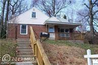 4816 68th Avenue Hyattsville MD, 20784
