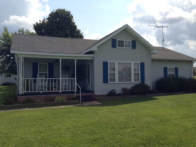 503 State Rt. 85 E. Centertown KY, 42328