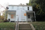 1916 Chelsea Road Baltimore MD, 21216