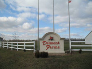 Delmont Farms Lot 8 Delphi IN, 46923