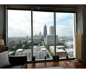 855 Peachtree Street Ne Unit 2005 Atlanta GA, 30308
