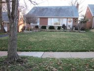 36 Greendale Drive Saint Louis MO, 63121