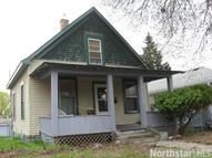 3807 Tyler Street Ne Minneapolis MN, 55421