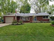 1841 West 60th Place Merrillville IN, 46410