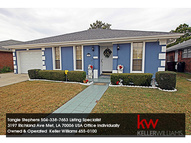 3289 W Castle Dr Kenner LA, 70065