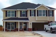 Lot 238 Kendall Court Hinesville GA, 31313
