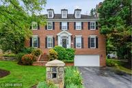 9704 Holloway Hill Court Potomac MD, 20854