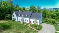 396 High Farm Rd Stowe VT, 05672