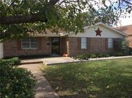 702 East Street Graham TX, 76450