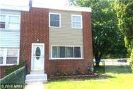 2701 Norfen Road Baltimore MD, 21227