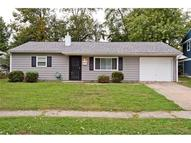 3414 Ashway Drive Indianapolis IN, 46224