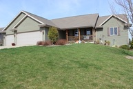 3758 Red Stone Dr Janesville WI, 53548