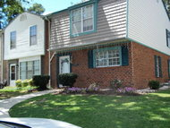 1237 Fairway Terrace Rocky Mount NC, 27804