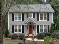 8420 Wyndridge Drive Apex NC, 27539