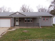 1025 Roselawn Dr Paxton IL, 60957