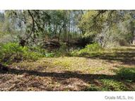 000 Se 162nd Street Weirsdale FL, 32195