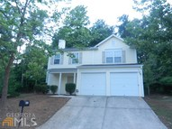 6907 Registry Chase Stone Mountain GA, 30087