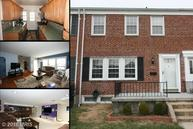 1717 Kennoway Road Parkville MD, 21234