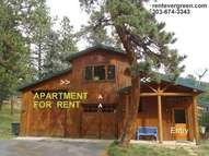 47 Aspen Court Apartment Evergreen CO, 80439