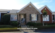 1616 Fountain Dr Anniston AL, 36207